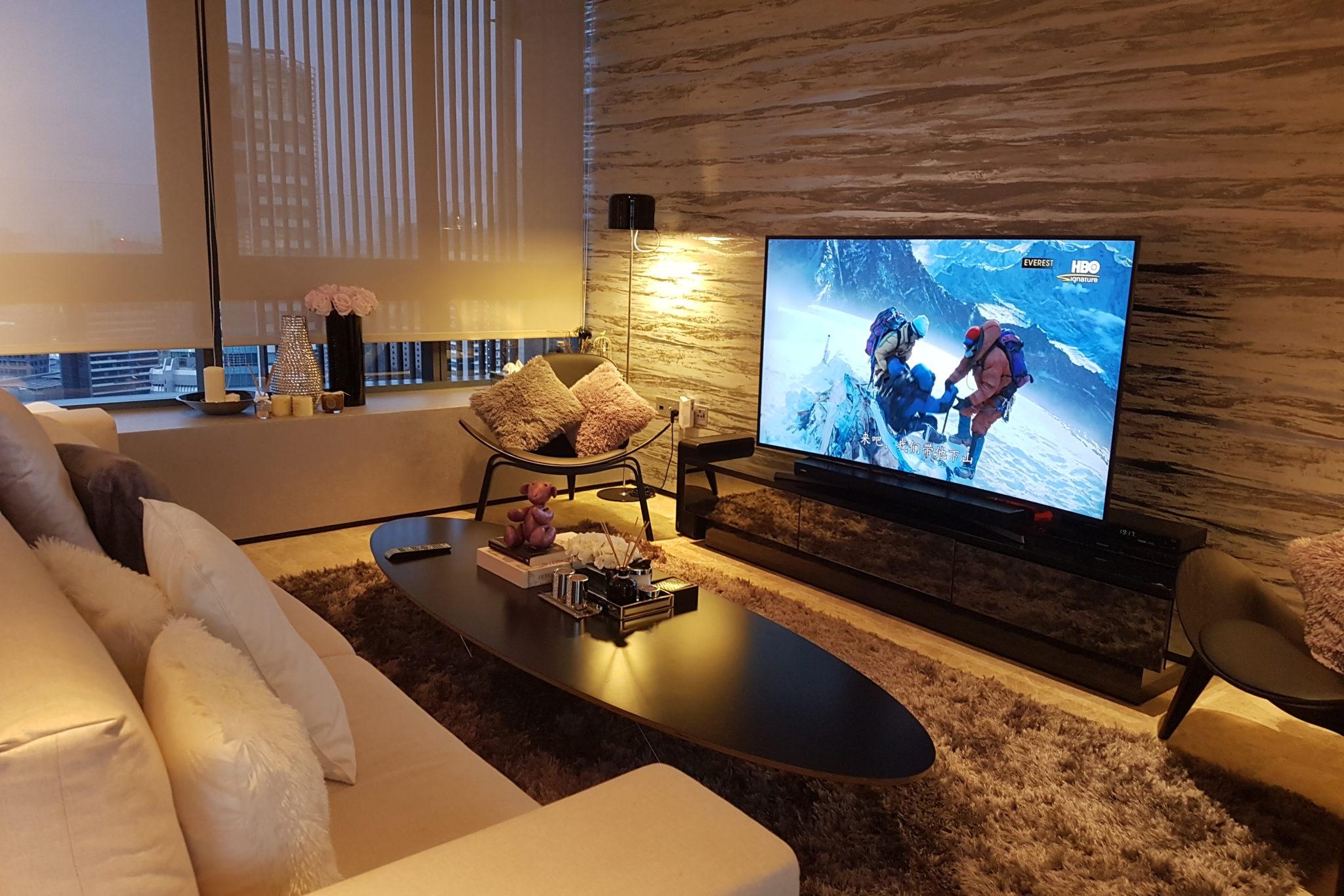 Bstudio sg singapore interior design firm for commercial for 20 x 20 living room design