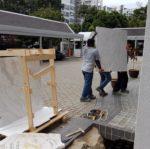, Installation, BStudio SG